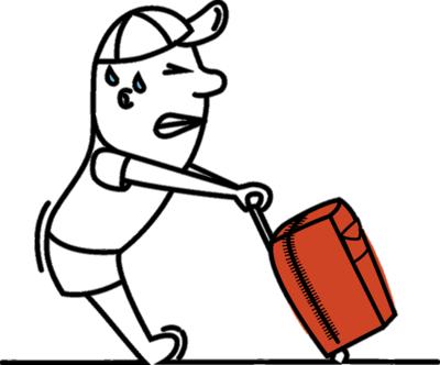 Koffer günstig kaufen